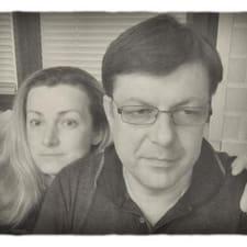 Sergey & Elena