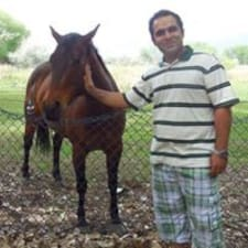 Mahmood User Profile