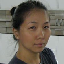 Profil utilisateur de Mui Ching