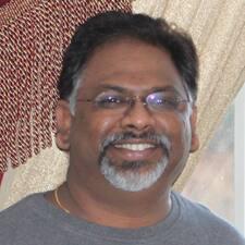 Balasubramaniam felhasználói profilja
