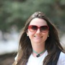 Kamila - Uživatelský profil