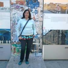 Profil korisnika María