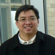 Erik Ridwan User Profile