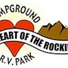Nutzerprofil von Heart Of The Rockies