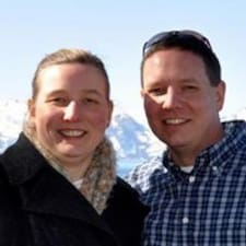 Kenneth And Karen User Profile