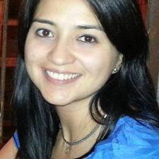 Krissia Elizabeth Kullanıcı Profili