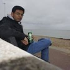 Anuj User Profile