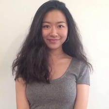 Profil utilisateur de 煜莹Yuying