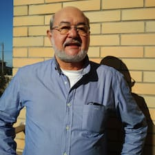 João Carlos est un Superhost.