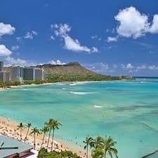 Perfil de usuario de Hawaii Condos