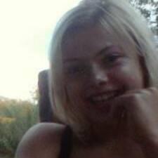 Maja - Uživatelský profil