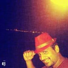 Profilo utente di A.J
