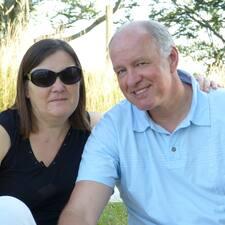 โพรไฟล์ผู้ใช้ Markus & Ruth