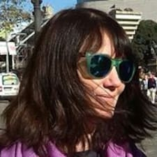 Profil utilisateur de Dorcas