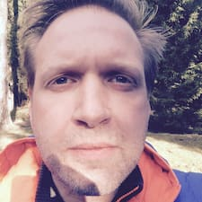Profil utilisateur de Anthon Bjerre