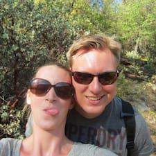 Marthe & Maarten User Profile