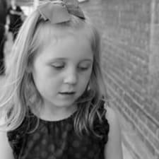 Bridget - Uživatelský profil