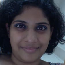 Profil korisnika Ramya
