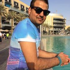 Farhan User Profile