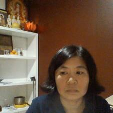 Profil utilisateur de Tuyen