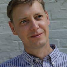 Hubertus User Profile