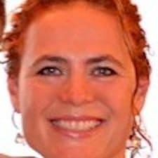 Profil Pengguna Bettina