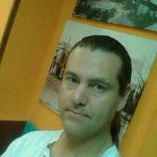 Juan Manuel用戶個人資料