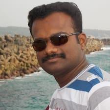Ajin User Profile