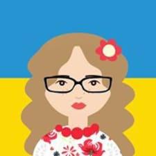 Krystyna的用户个人资料