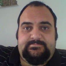 Fadi - Uživatelský profil