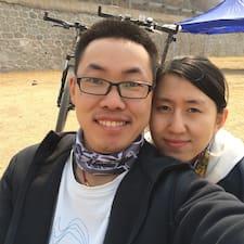 Changsheng User Profile