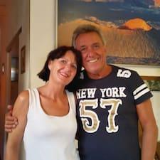 Marianne & Horst คือเจ้าของที่พัก