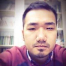 Profil utilisateur de Shih Wen
