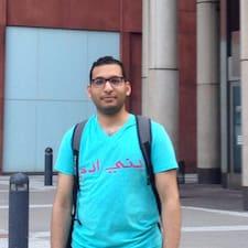 Profil korisnika Fahad