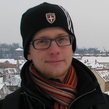 Blaž的用戶個人資料