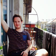 Wouter User Profile