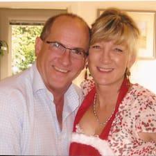Henkilön Willem And Jenny käyttäjäprofiili