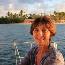 Profil utilisateur de Marie Cécile