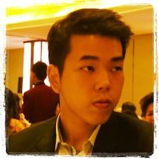 Andreaw User Profile