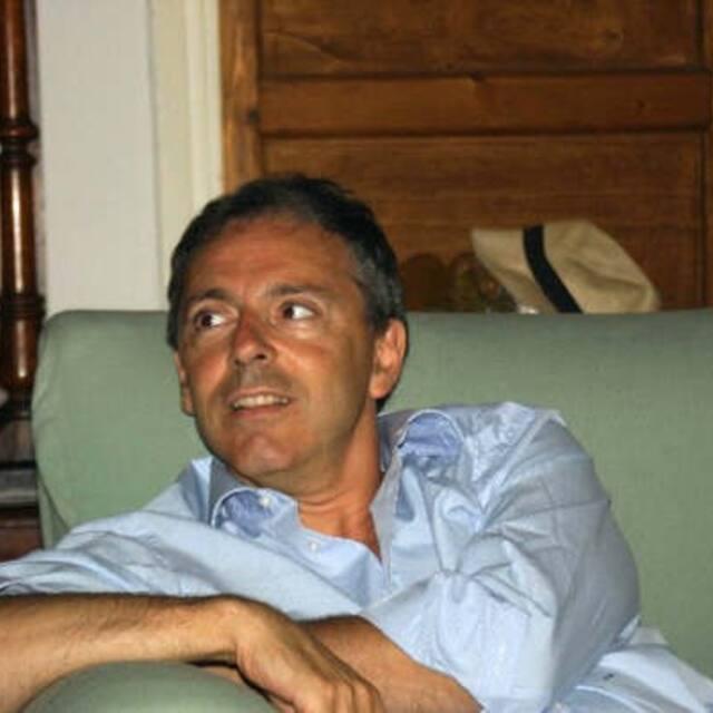 Domizio User Profile