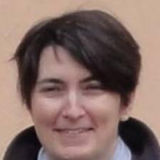 Valérie的用戶個人資料