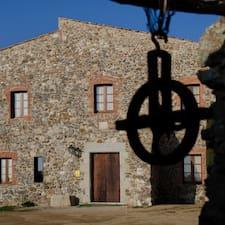 Mas Valentí 1511 je domaćin.