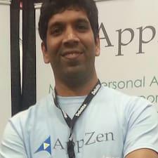 Rajeev User Profile