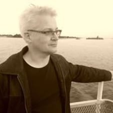 Markku User Profile