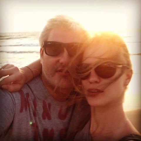 Masha & Peter