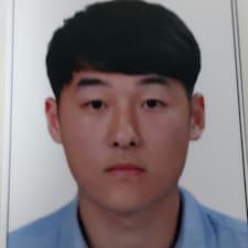 Профиль пользователя Seouk