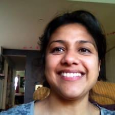Pratikshya User Profile