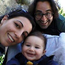 Roberto, Valentina & Simone User Profile