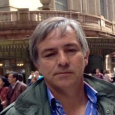 Профиль пользователя Alberto Jose