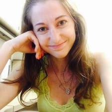 Profil utilisateur de Ilana